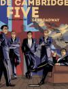 De Cambridge Five Deel 2: 54 Broadway – Comic Book Review