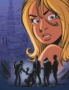 Fanny gets her own comic series