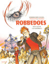 Robbedoes door #10 Het Licht van Borneo – Comic Book Review