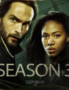 Sleepy Hollow: Season 3 (DVD) – Series Review