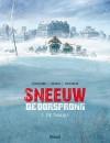 Sneeuw: De Oorsprong #1 De Twaalf – Comic Book Review