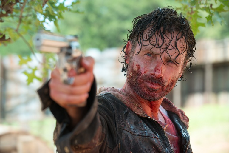tunemovie the walking dead season 6