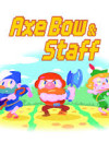 Axe, Bow & Staff – Review