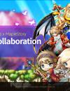 Fantasy War Tactics Meets MapleStory in New Collaboration