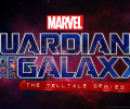 Telltale Games announce Guardians of the Galaxy series