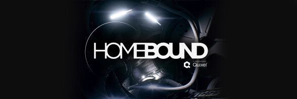 Become Homebound on Steam VR