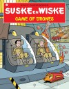 Suske en Wiske #337 Game of Drones – Comic Book Review