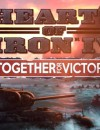 All together now in Hearts of Iron IV expansion