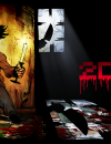 Explore the horrors of Gloomywood in the new trailer of 2Dark