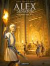 Alex Senator #5 De Schreeuw van Cybele – Comic Book Review