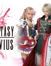 Just Cause 3 Event and Characters coming to Final Fantasy Brave Exvius