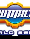 Micro Machines: World Series – New Gameplay Trailer!