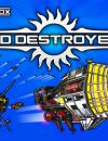 Void Destroyer 2 – Preview
