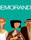 New 'Behind The Scenes' trailer of Memoranda