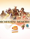 Soulcalibur symphonic orchestra teaser trailer