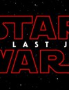 Star Wars Episode 8 Title Announcement: The Last Jedi
