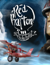 Red Barton and The Sky Pirates Release Date Announced