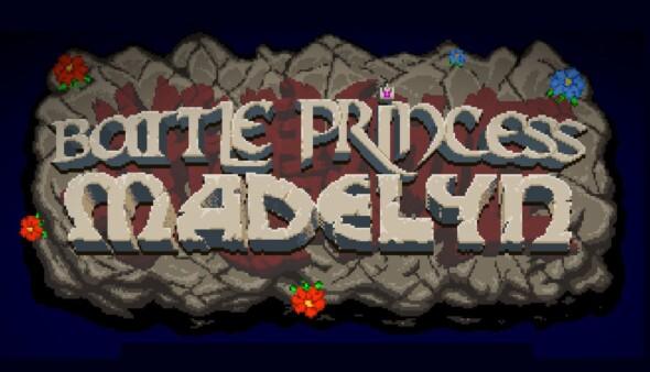 Battle Princess Madelyn Teaser Trailer