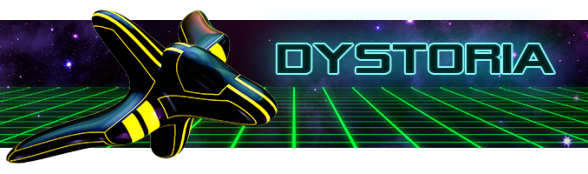 Dystoria is released tomorrow