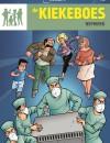 De Kiekeboes #148 Nepwerk – Comic Book Review