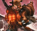 Guardians of the Galaxy #007 – Comic Book Review