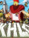 Okhlos gets an update and even a new name
