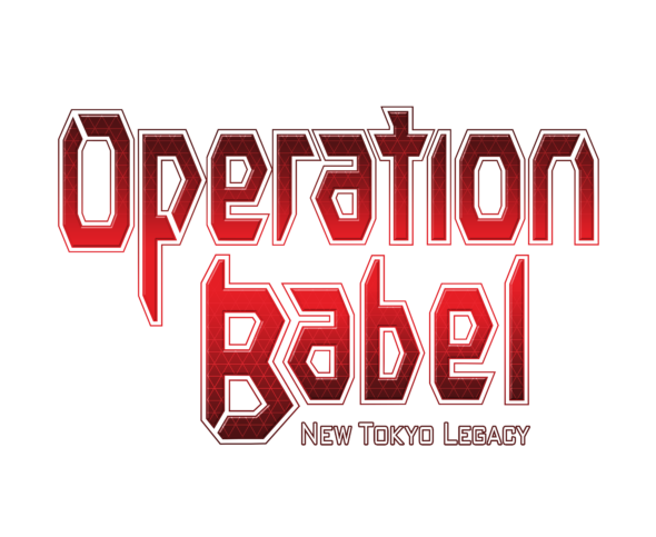 Operation Babel: New Tokyo Legacy coming to Europe