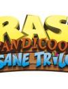 Crash Bandicoot N. Sane trilogy brings us Stormy Ascent!