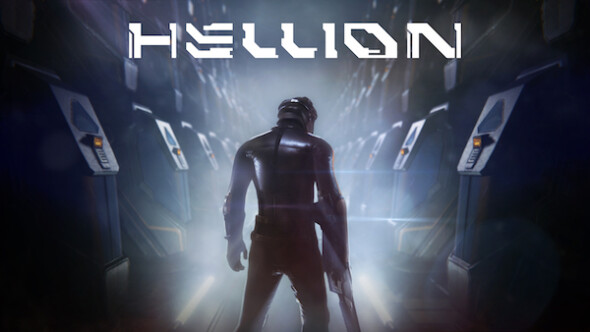Hellion: available now on Steam Early Access