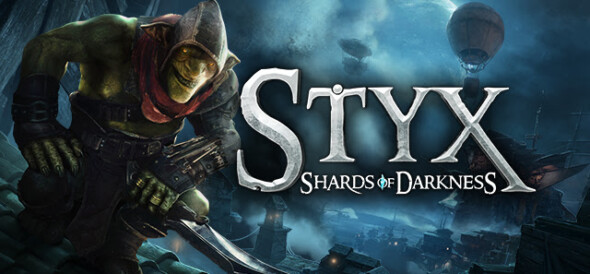 Styx: Shards of Darkness – How to Make a Goblin Revealed