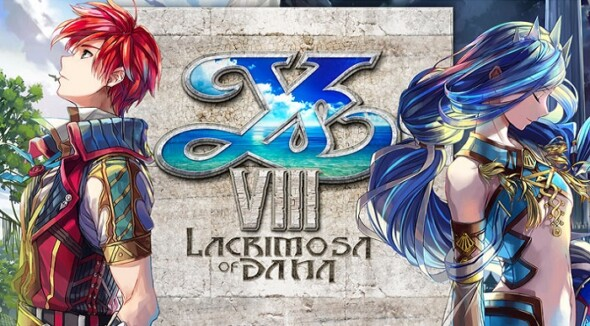 Ys VIII: Lacrimosa of Dana coming West for PlayStation 4, Vita and Steam Fall 2017