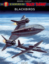 Buck Danny One Shot #1 Blackbirds – Comic Book Review