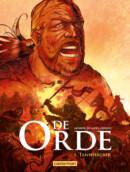 De Orde #1 Tannhauser – Comic Book Review