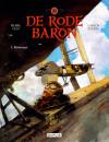 De Rode Baron #2 Bloedregen – Comic Book Review