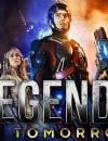 Legends of Tomorrow: Season 1 (Blu-ray) – Series Review