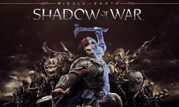 Middle-earth: Shadow of War first gameplay trailer