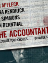 The Accountant (Blu-ray) – Movie Review