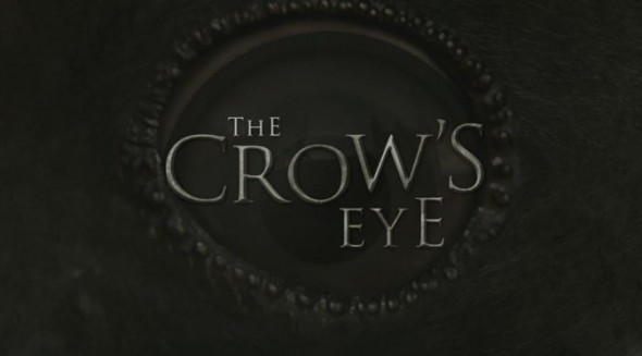 Get lost into The Crow's Eye