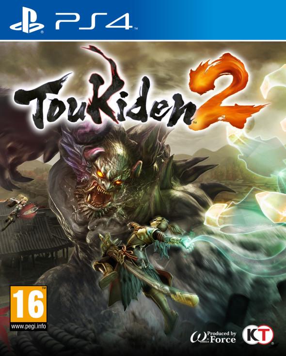 Toukiden 2 – new trailer