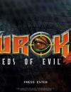 Turok 2: Seeds of Evil – Review
