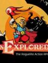 More stuff to explore in Unexplored