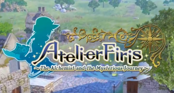 Atelier Firis: The Alchemist and the Mysterious Journey – Released