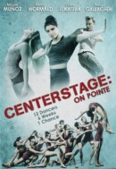 Center Stage: On Pointe (DVD) – Movie Review