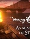 Waking The Glares – The Journey Starts Today!