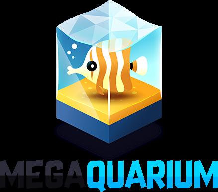 Megaquarium – soon to be released!