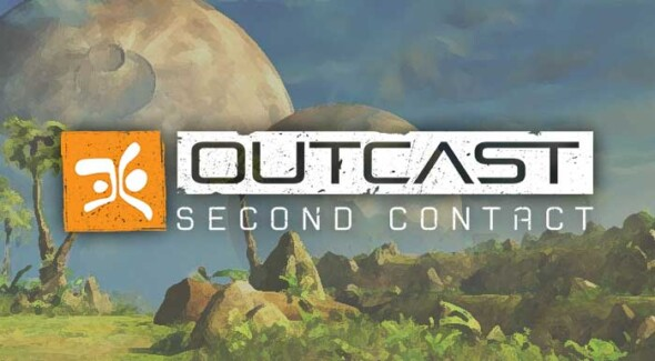 Outcast Second Contact : Teaser trailer