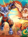Skylar & Plux: Adventure on Clover Island launches next month