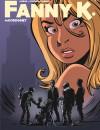 Fanny K. #1 Moordgriet – Comic Book Review