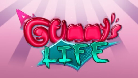 Imminent release of Gummy's Life on Early Access