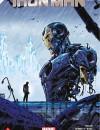 Iron Man #008 – Comic Book Review